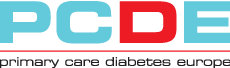 Primary Care Diabetes Europe (PCDE)